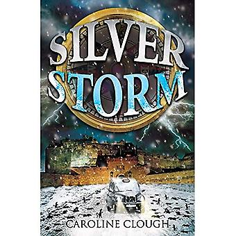Silver Storm: Red Fever 3