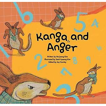 Kanga and Anger: Coping with Anger (Growing Strong)