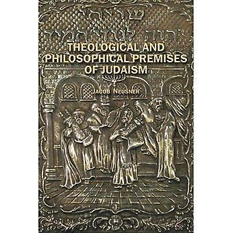 Theologische und philosophische Voraussetzungen des Judentums (Judentum und jüdisches Leben)