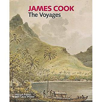 James Cook: Reiser