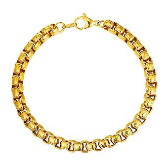 Bracelet-Gold de chaîne U7