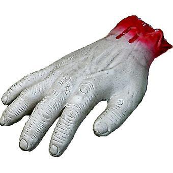 Zombie hånd