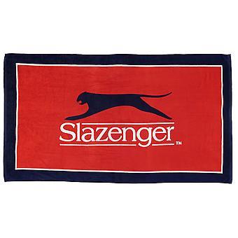 Slazenger ユニセックスタオル