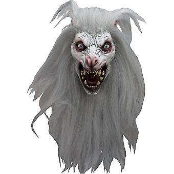 Maska Księżycowa wilkołak
