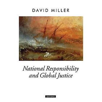 NATIONELLA ansvaret GLOBAL rättvisa OPT C av MILLER