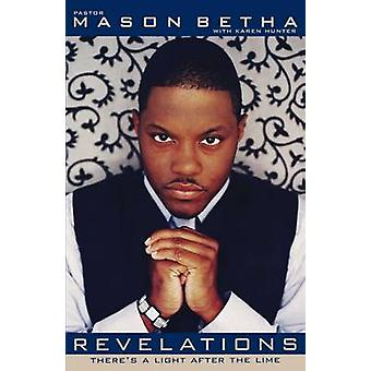 Revelations Theres a Light After the Lime by Betha & Mason