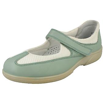 Ladies Casual Easy B Shoes Oxen