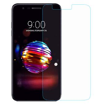 LG K11/K10 2018 Tempered glass Screen protector Retail