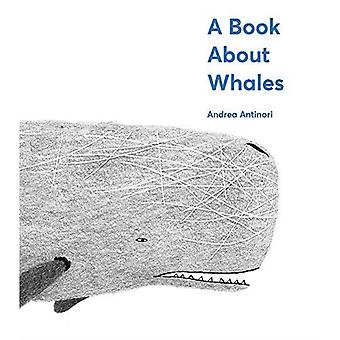 Een boek over walvissen