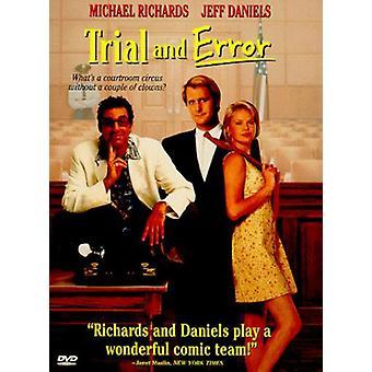 Importer des tâtonnements & (1997) [DVD] é.-u.