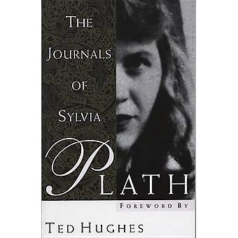 The Journals of Sylvia Plath by Sylvia Plath - 9780385493918 Book