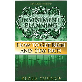 Investment Planning by Fred Young - 9780883911822 Book