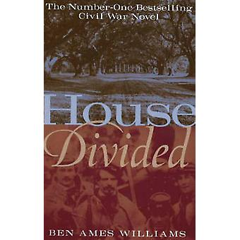 House Divided by Ben Ames Williams - 9781556526190 Book
