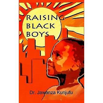 Raising Black Boys by Jawanza Kunjufu - 9781934155073 Book