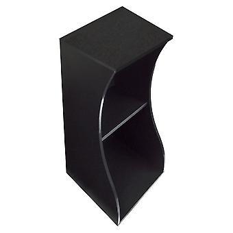 Fluval Flex 57L Aquarium Stand - Black