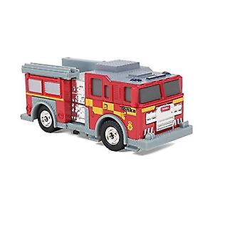 Tonka Diecast First Responders Fire Engine Tonka Diecast First Responders Moteur d'incendie