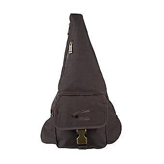 camel active Reisezubehör Body Bag Herrentasche Umhängetasche Braun 6377