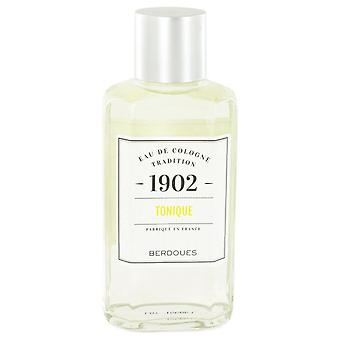 1902 tonique eau de cologne by berdoues 512931 245 ml
