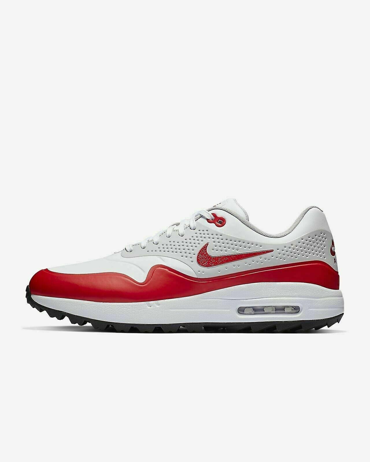 Nike Air Max 1 G AQ0863 100 Herren Golfschuhe