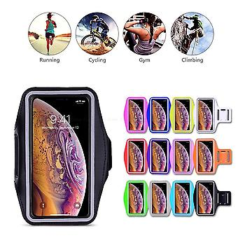 Iphone Xs Max-Sport Armbänder
