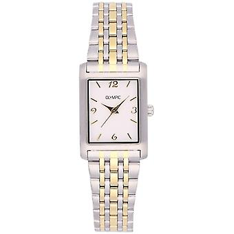 Olympic OL26DSS130B Oregon Ladies Watch