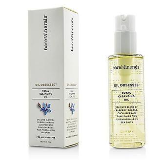 Bareminerals Oil Obsessed Total Cleansing Oil - 180ml/6oz