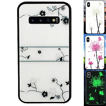 Back Cover Magic Glass for Samsung S10 Roos