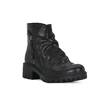 IGI & Co svart Gianna skor