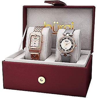 Burgi Clock Woman Ref. BUR178RG-S