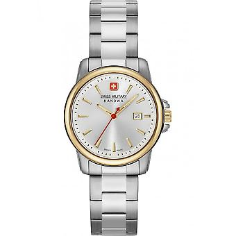 Swiss Military Hanowa Women's Watch 06-7230.7.55.001