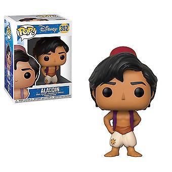Aladdin Aladdin pop! Vinyl