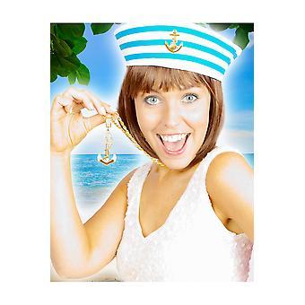 Hoeden Sailor hoed