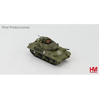 HobbyMaster Hobby Master HG3419 1:72 M10 US Tank Estroyer 'Wolverines' 803th  England 1944