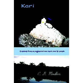 Kari von Moulton & CD