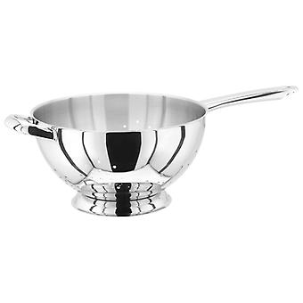 Stellar Speciality, 26cm Colander, Long Handle