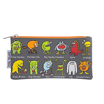 Tyrrell Katz Monsters Design Pencil Case