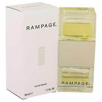 Rampage door Rampage Eau de parfum spray 1,7 oz (vrouwen) V728-411671
