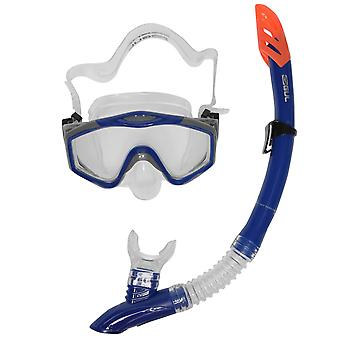 Gul Mens Thresher 30 Mask and Snorkel Set