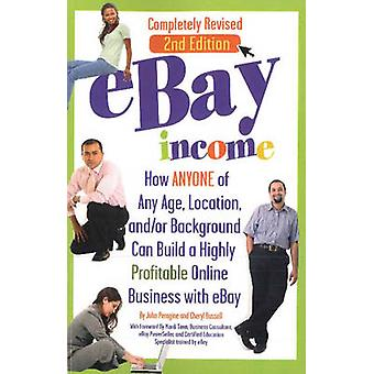 eBay Income - How Anyone of Any Age - Location - &/or Background Can B