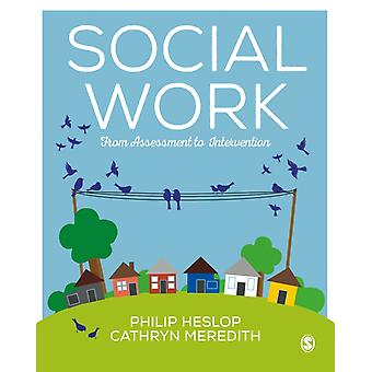 Social Work by Philip Heslop