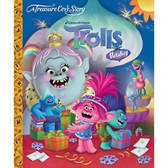 TC Trolls Holiday Special