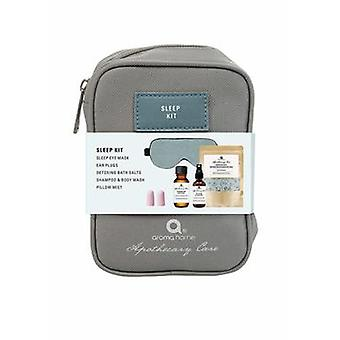 Apothecary Care Wellbeing Kit Gift Set: Sleep