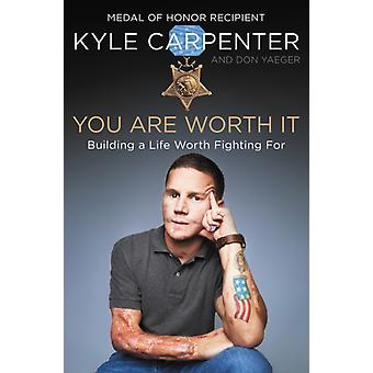 You Are Worth It by Carpenter & KyleYaeger & Don
