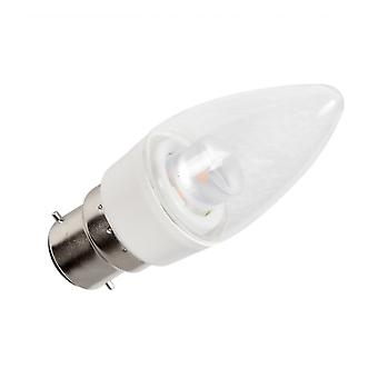 LED Robus Dimmable 4W Energy Saving LED Candle Bulb