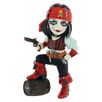 Nemesis Now Cosplay Kids Pearl Black 15cm Pirate Figurine