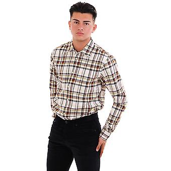 Scotch & Soda Regular Fit Ls Shirt