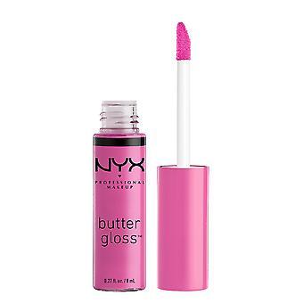 Nyx Butter Lip Gloss, 8 ml