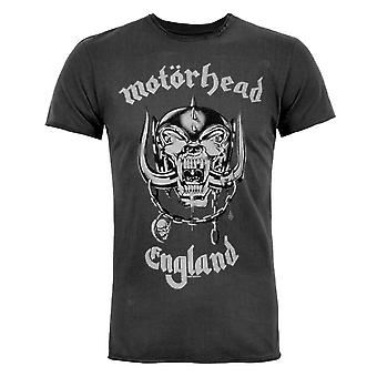 Amplified Motorhead England Men's T-Shirt