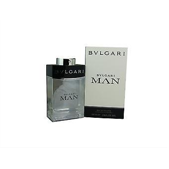 Bvlgari Man für Männer 3.4 oz Eau de Toilette spray