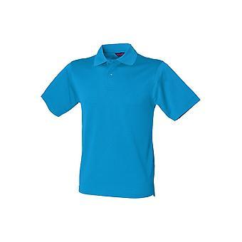 Henbury coolplus® Poloshirt hb475